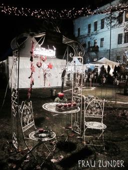 Winterträume Messe Farber-Castell