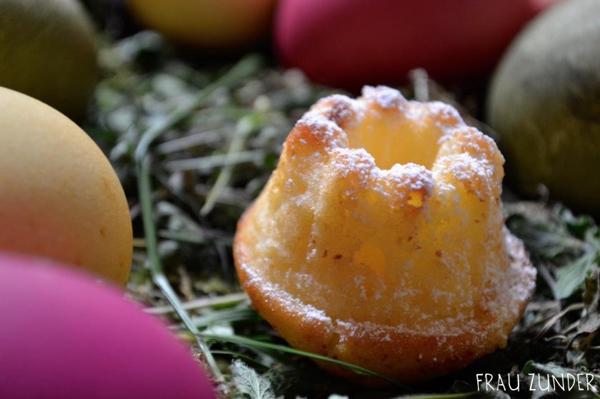Kleine Kuchen Backen 01