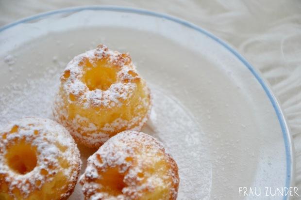 Kleine Kuchen backen 04